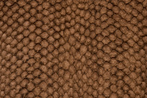 Arapaima Skin Suede Brown