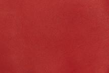 Leather Full Grain Red