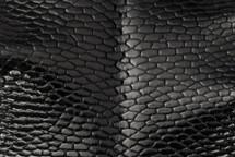 Beaver Tail Glazed Black