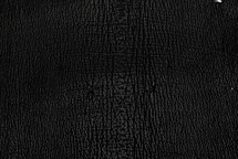 Shark Skin Matte Black - Low Grade