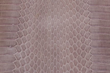 Whipsnake Skin Glazed Lilac