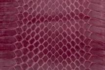 Whipsnake Skin Glazed Sangria