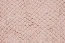 Arapaima Skin Glazed Rosey