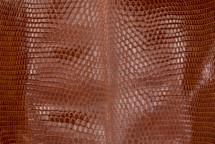 Lizard Skin Glazed Brandy