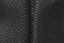Beaver Tail Semi-Matte Black