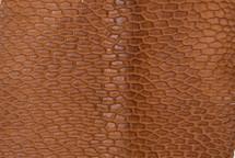 Beaver Tail Semi-Matte Cognac