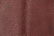 Beaver Tail Semi-Matte Burgundy