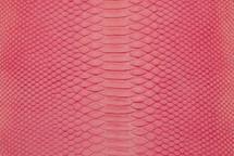Python Skin Matte Bubblegum