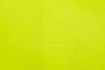Ostrich Leg Matte Neon Yellow