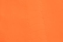 Ostrich Leg Matte Neon Orange