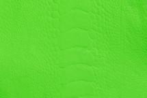 Ostrich Leg Matte Neon Green