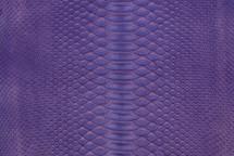 Python Skin Matte Amethyst