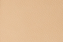 Leather Pebbled Beige
