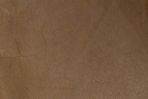 Leather Full Grain Brass