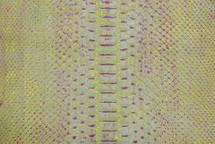 Python Skin Long Specter Violet