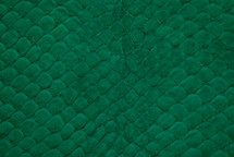 Arapaima Skin Matte Rainforest