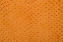 Arapaima Skin Matte Orange Juice