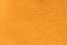 Lamb Skin Metallic Orange