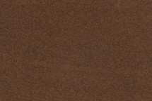 Cow Suede Oiled Brown