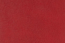 Leather Tuscany Red