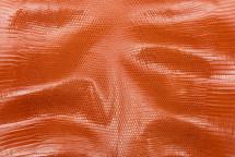 Lizard Skin Java FC Glazed Orange