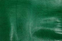 Lizard Skin Java FC Glazed Kelly Green