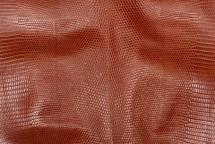 Lizard Skin Java FC Glazed Burnt Orange