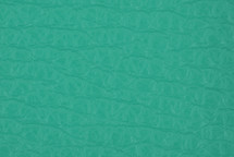 Leather Atlantic Emerald