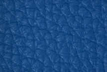 Leather Atlantic Turquoise