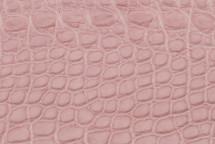 Alligator Flank Skin Matte Lilac
