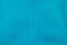 Lizard Skin Matte Turquoise