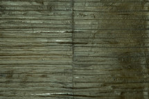 Eel Skin Panel Glazed Khaki