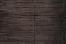 Eel Skin Panel Matte Black
