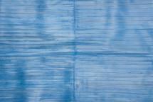 Eel Skin Panel Matte Baby Blue