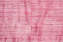 Eel Skin Panel Matte Pink