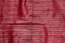 Eel Skin Panel Matte Red