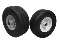 13X6.50-6 SEMI-PNEUMATIC SMOOTH TIRE