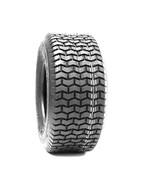 13X6.50-6 4PLY OTR CHEVRON TURF TUBELESS TIRE