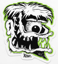 Kruse Ace Fink Sticker