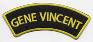 Gene Vincent Patch