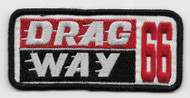 Drag Way 66 patch