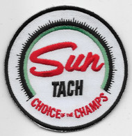 Sun Tach Patch