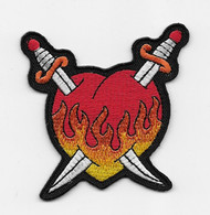 Bleeding Heart Patch