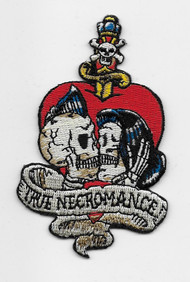 Vince Ray True Necromance Patch