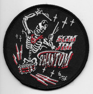 Slim Phantom patch by Vince Ray Patch