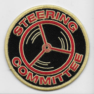 Steering Committee Patch