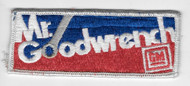 Mr. Goodwrench GM Patch