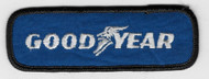 Vintage Good/Year Patch