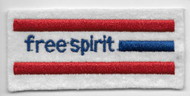 Free Spirit Patch