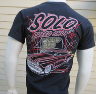 Solo Speed Shop '53 Custom